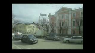 Экскурсия в Калугу