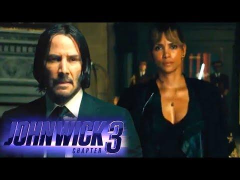 John Wick: Chapter 3: Parabellum Trailer