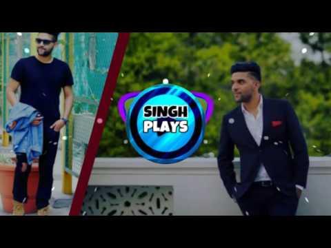 Suit | Guru Randhawa Feat. Arjun | Kalzi |