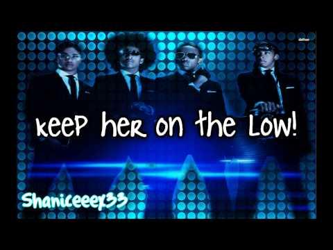 Mindless Behavior- Keep Her On The Low HD LYRICS