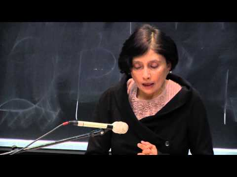Crisis Resistance and Prospects The Arab Revolutions and Beyond PT1