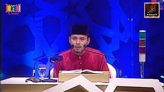 Gambar cover International Al-Quran Recital Assembly 2018 - Dato' Ahmad Faizul Ghazali (Malaysia)