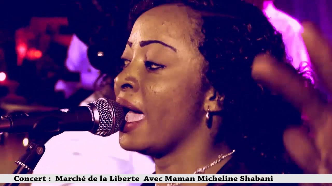 musique micheline shabani