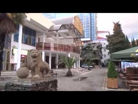 Гостиница за 1, 7 м. руб. и  район, где находится этот номер 33 кв. м. Лазаревское. Сочи