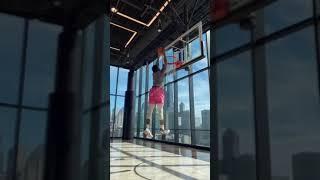 This court looks amazing 😳 | #Shorts