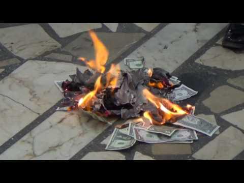 Esnaf Dolar Yaktı