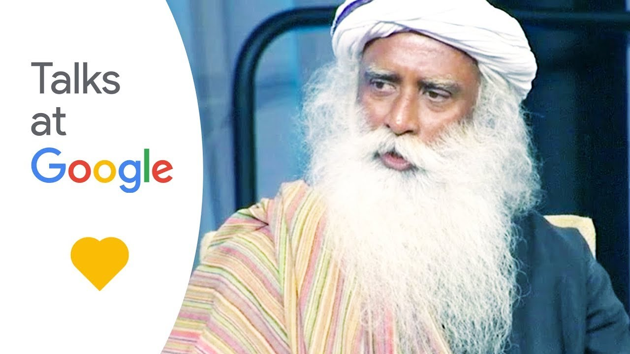 Highlights: Developing an Inclusive Consciousness | Sadhguru | Talks at Google