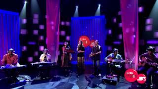 Kir Leh Rawh - Shantanu moitra feat Mami Verte & Kaushiki Chakravarty, Coke Studio @ MTV Season 2