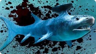 Необычные части тела у доисторических существ!