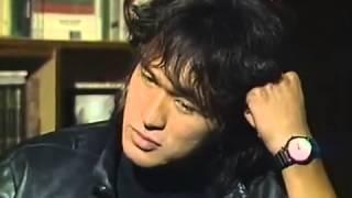Виктор Цой- интервью про фильм