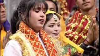 Jagdamba Ghar Mein Diyara [Full Song] Maharani