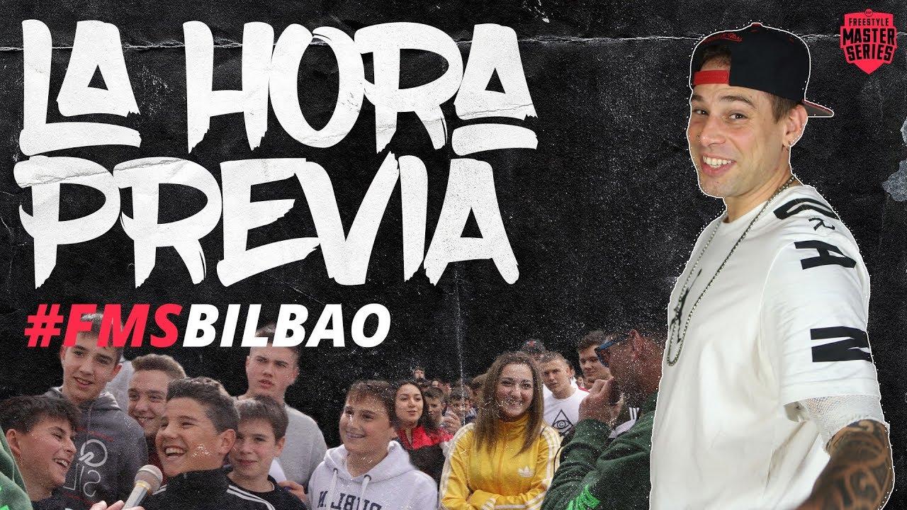 LA HORA PREVIA: FMS BILBAO CON INVERT