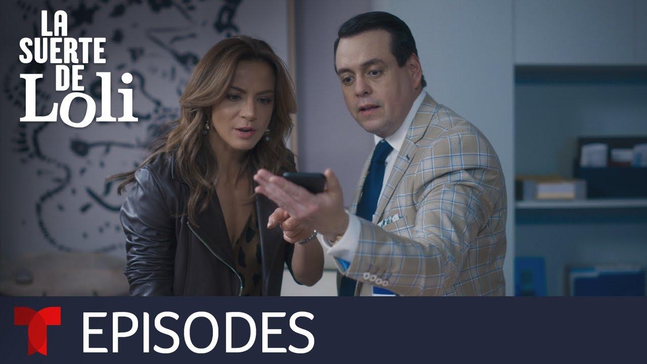 La Suerte de Loli   Episode 101   Telemundo English