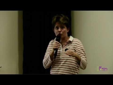 [Conférence SML] Pavage, aperiodicité et calculabilité - Nathalie Aubrun