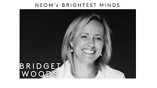 Brightest Minds: Bridget Woods, Senior Business Manager for the Environment Department