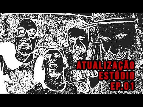 ATUALIZAÇÃO ESTÚDIO - Ep.01