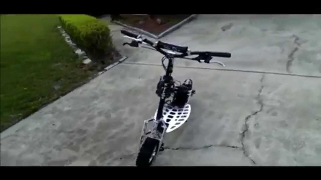 Best 50cc Gas Scooter 920 319 1603 Youtube