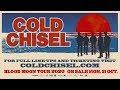 Cold Chisel - Blood Moon Tour 2020 Trailer