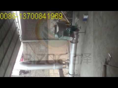 Cassava Processing Machine - Agriculture (2) - Nigeria