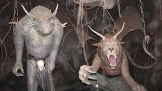 видео Экскурсия в музей сказки Переславль-Залесский