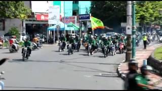 revolusi ppp menolak kebijakan dpp ppp mendukung penistaan agama dari jogja gpk melawan