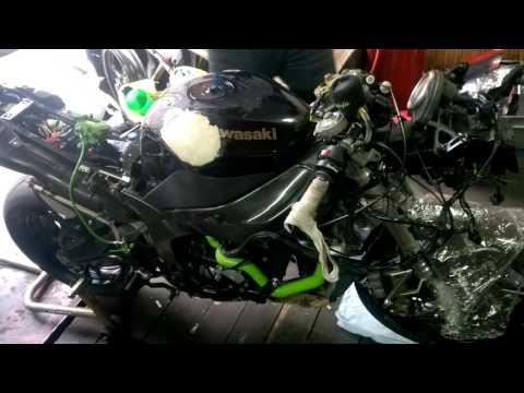 Присадка Cephex (moto) для мотоцикла