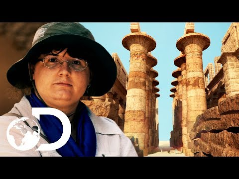 Ancient Hieroglyphics Reveal Shocking Information About Ramesses II | Blowing Up History