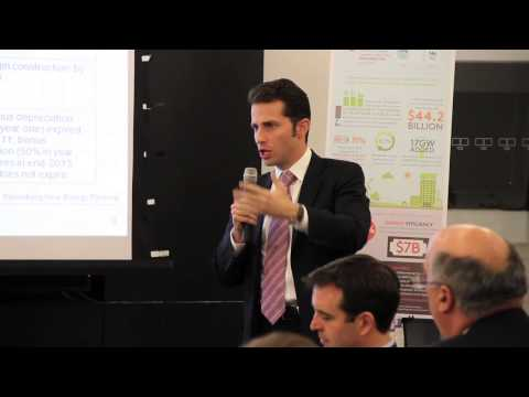 Release of Sustainable Energy in America 2013 Factbook - Part 1