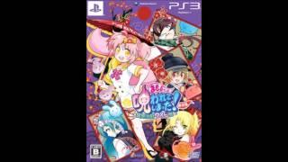 YO-KAI Disco (VOCALOID Edition) - Mamoru-kun wa Norowarete Shimatta! Meikai Katsugeki thumbnail
