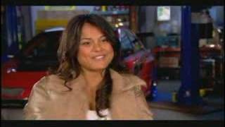 NATHALIE KELLEY IS ONE OF THE BOYS FOR FAST AND THE... thumbnail