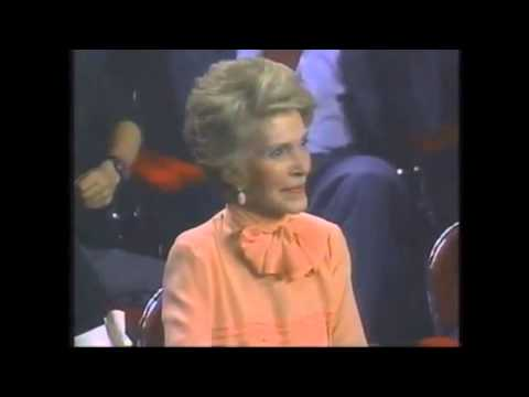 The election of 1984: Reagan