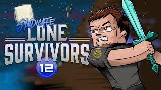 Minecraft: Zombie Infestation! - Lone Survivors (Hardcore) - Part 12
