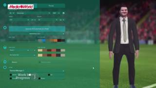Football Manager 2017 Video recensione Ita