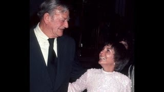 Duke: A Love Story -- A rare 1983 interview with Pat Stacy, John Wayne's secretary and final love