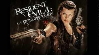 resident evil 4: la resurreccion, (Soundtrack) A Perfect Circle - The Outsider...