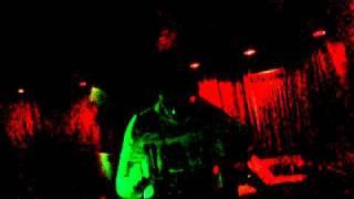 Davey Kaye Live @ Spectrum Club Night 4th March 11 part 3