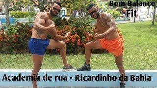 Baixar Academia de rua - Ricardinho da Bahia | Coreografia - Bom Balanço Fit