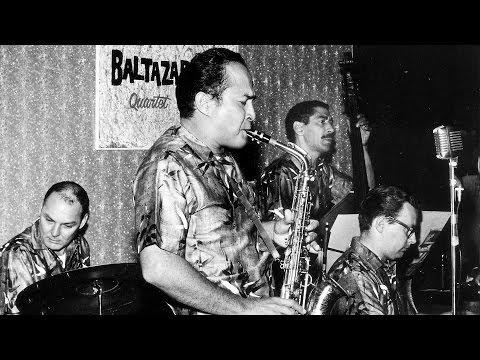 Book celebrates Hawaii jazz legend Gabe Baltazar Jr.