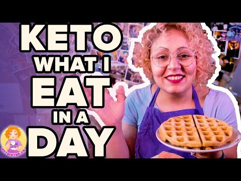 keto-what-i-eat-in-a-day-🍽️-chaffles-uk-low-carb-recipes-high-fat