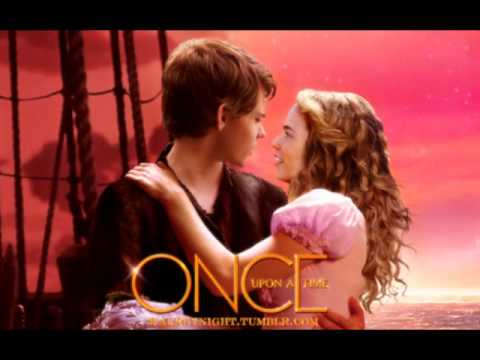 Peter Wendy Once Upon A Time Youtube