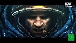 StarCraft II auf der gamescom 2018 (DE)
