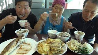 설맞이 설음식 먹방!! Korean New Year's Day 요리&먹방!! - Mukbang eating show