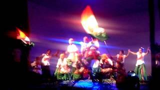 Janmashtami Show At J.S.P.L Angul