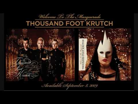 Outta control thousand foot krutch youtube.