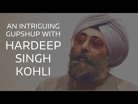 Hardeep Singh Kohli - Intriguing Gupshup [DESIblitz Exclusive]