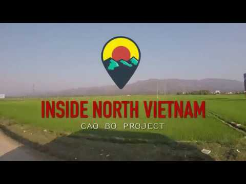 Inside North Vietnam   A weekend with volunteers