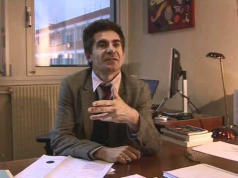 [Interview] Etienne Klein - La brisure de symétrie, Prix Nobel de Physique 2008