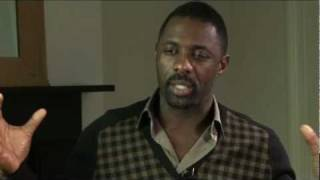 Legacy - Official Trailer staring Idris Elba, Eamonn Walker 2010