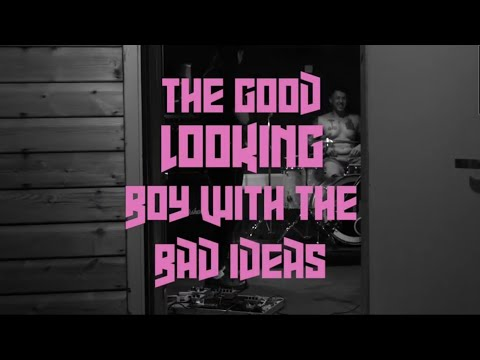 Fieves - The Good Looking Boy With the Bad Ideas