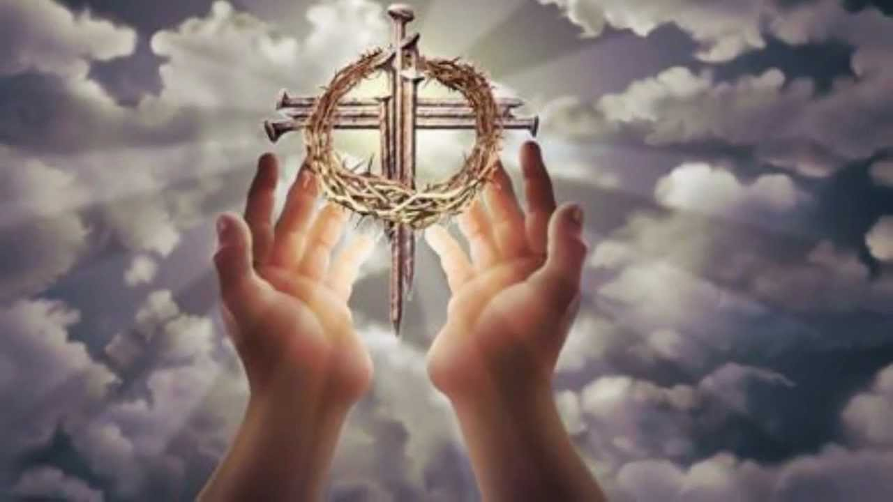 Святой дух решающий все проблемы вумен рц